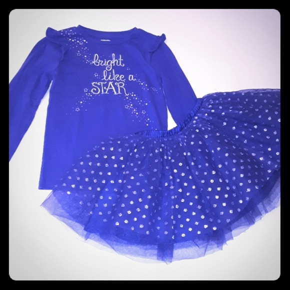 Size 5T,5 years outfit Gymboree,2 pc set,shorts,T-shirt,NWT,LAST SIZE